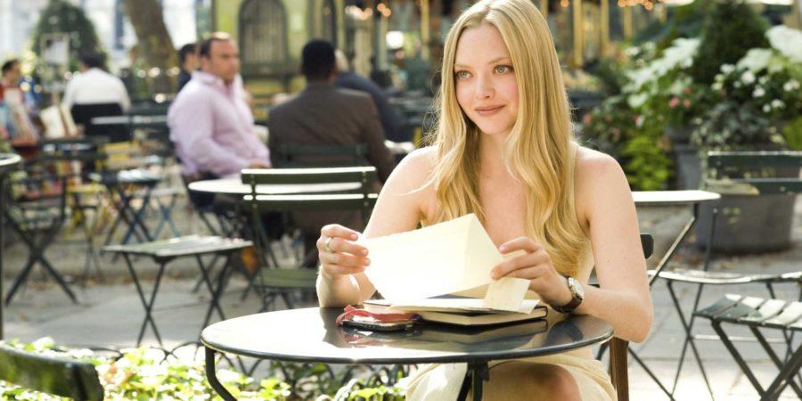 Cena do filme cartas para Julieta (2010)